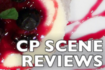 CP SCENE REVIEWS